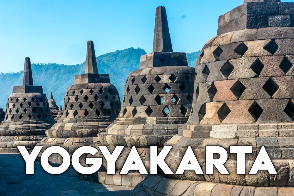 Yogyakarta | Amalia's Travels & Adventures : Amalia's Travels & Adventures