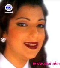 Asalah Nasri: looong time ago