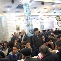Middle East Trip: Exploring Tehran – Part 2