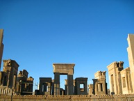 Tachara Palace, Persepolis