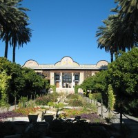Middle East Trip: Shiraz – Home of Hafez