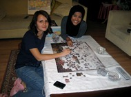Making puzzles with Aslı