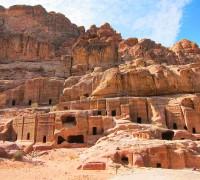 ME Trip: Revisiting the Exquisite Petra