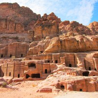 Middle East Trip: Revisiting the Exquisite Petra