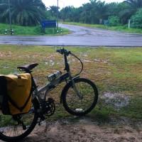 Cycling: Krabi – Phang Nga