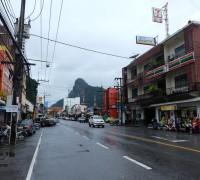 Phang Nga: A Sleepy Small Town