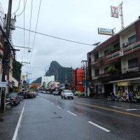 Phang Nga: A Sleepy Small Town
