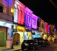 Cycling: Natai Beach – Phuket Town