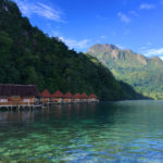 Exploring Maluku