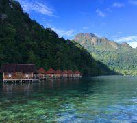 Paradise on Earth: Ora Beach