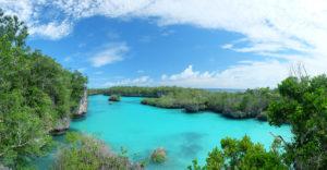 Bair Island (Pulau Bair)