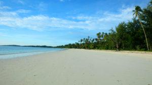 Ngursarnadan Beach