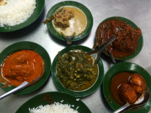 Curries overloaded