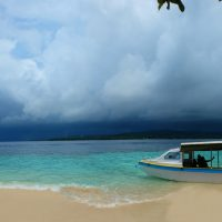Pulau Tujuh – A Must-See Spot of Ora Beach