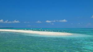 Pulau Karang