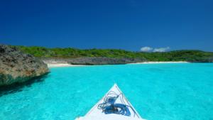 Bahuluang Island