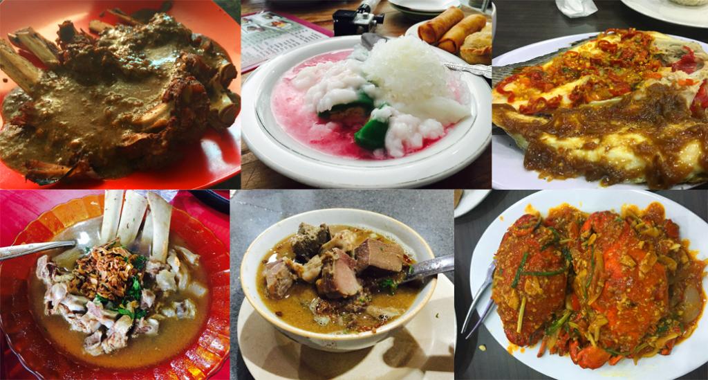 Makassar Foods