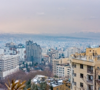 Tochal: A Mountain That Looms Over Tehran