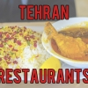 4 Local Restaurants You Have to Try in Tehran, Iran