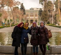 24 Hours in Tehran: Through the Eyes of Locals