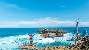 Timang Beach