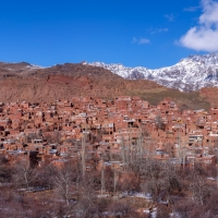 A Day Trip to Abyaneh: Iran's Most Beautiful Ancient Village