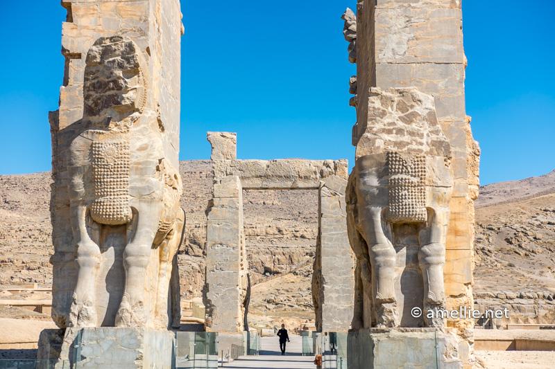 Exploring Iran S Persepolis Necropolis The Impressive Legacy Of The Achaemenid Empire Amalia S Travels Adventures Amalia S Travels Adventures