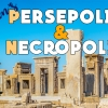 Exploring Iran's Persepolis & Necropolis: The Impressive Legacy of the Achaemenid Empire