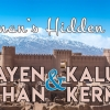 Kerman's Hidden Gems: Guide to Visiting Rayen, Kaluts, Mahan, and Kerman City
