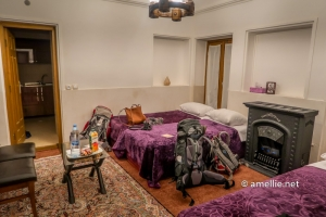 Eyvan Hotel