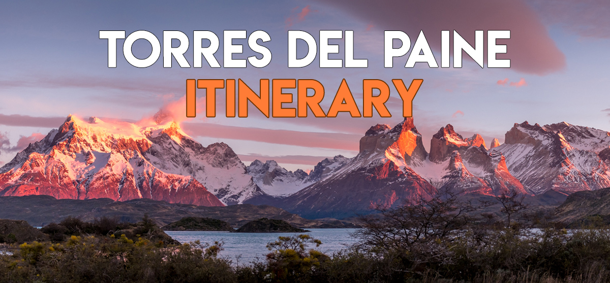 Family-Friendly Torres del Paine Itinerary Without Multi-Day Hikes