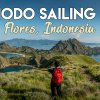 Komodo Sailing Trip: Exploring the Breathtaking Komodo Islands in Flores, Indonesia
