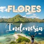 Flores, Indonesia