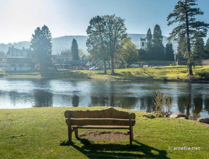Kenmore, Scotland