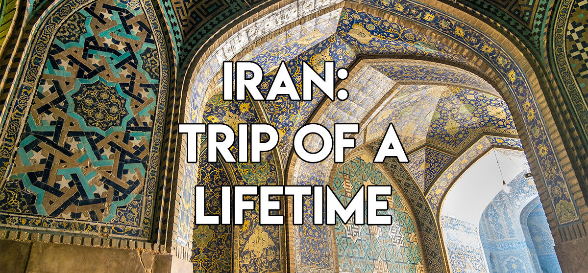The Best of Iran